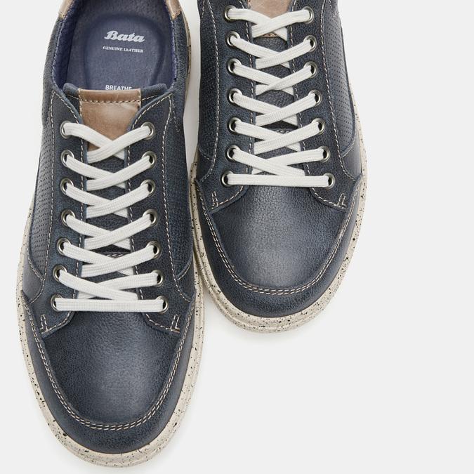 Chaussures Homme weinbrenner, Bleu, 844-9909 - 16