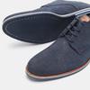 Chaussures Homme bata, Bleu, 826-9762 - 19