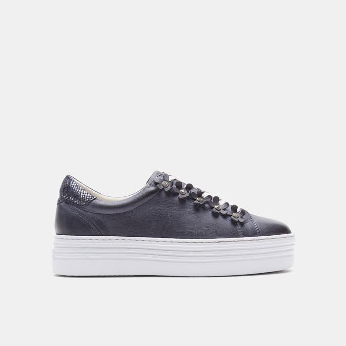 Chaussures Femme bata, Bleu, 544-9548 - 13