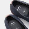 Chaussures Homme bata, Bleu, 826-9762 - 16