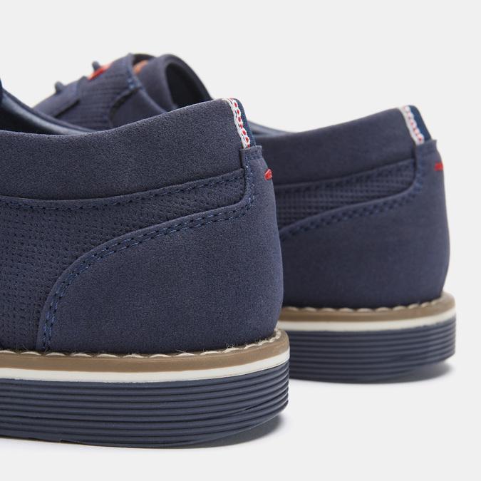 Chaussures Homme bata, Bleu, 829-9110 - 17