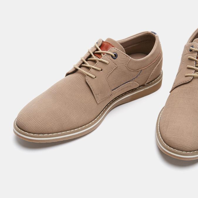 Chaussures Homme bata, Beige, 829-8110 - 17