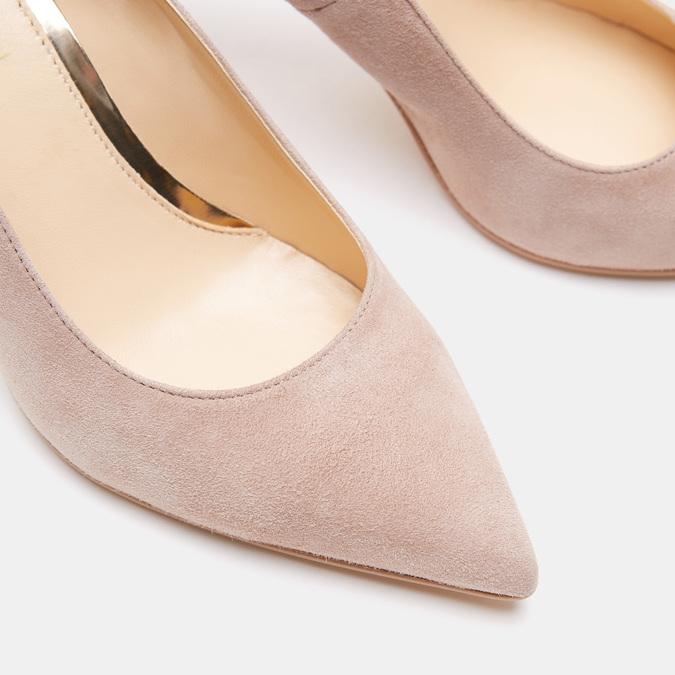 Chaussures Femme bata, Beige, 723-8212 - 26