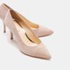 Chaussures Femme bata, Beige, 723-8212 - 16