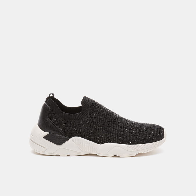 Chaussures Femme bata-light, Noir, 539-6168 - 13