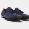 Chaussures Homme bata, Bleu, 813-9140 - 19