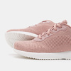 Chaussures Femme skechers, Rose, 509-5246 - 17