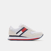 Chaussures Femme tommy-hilfiger, Blanc, 543-1545 - 13