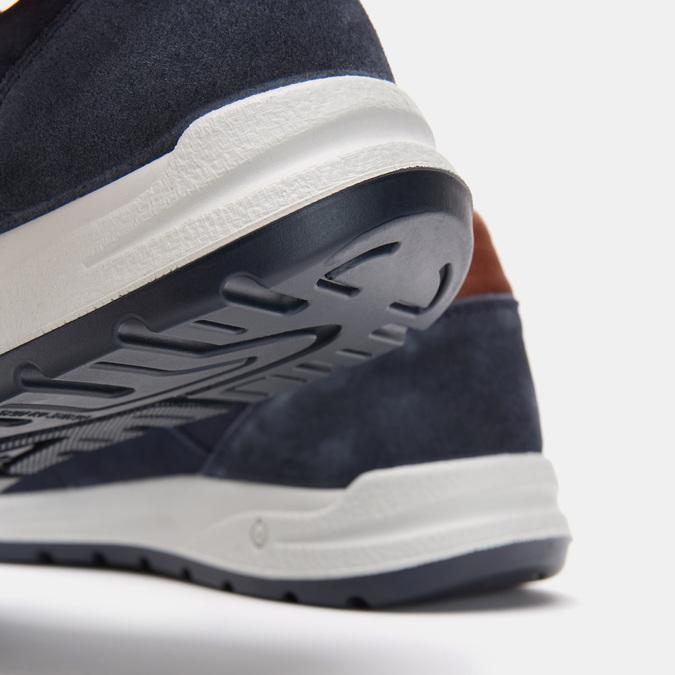 Chaussures Homme bata, Bleu, 844-9941 - 17