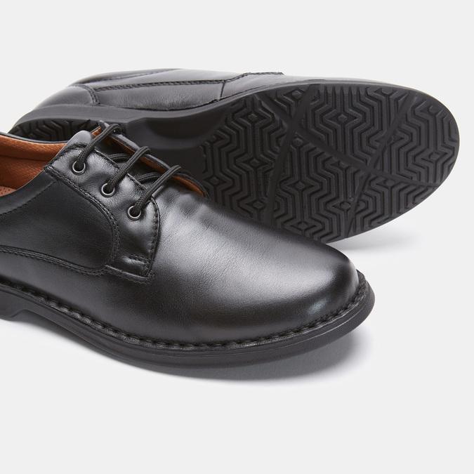 Chaussures Homme comfit, Noir, 824-6493 - 17