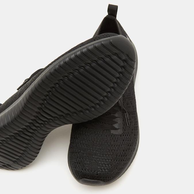 Chaussures Femme skechers, Noir, 509-6286 - 19