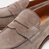 Chaussures Homme bata, Beige, 813-2118 - 26