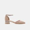 Chaussures Femme bata, Beige, 629-3210 - 13