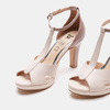 Chaussures Femme insolia, Rose, 764-5413 - 17