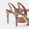 Chaussures Femme bata, Beige, 721-5351 - 19