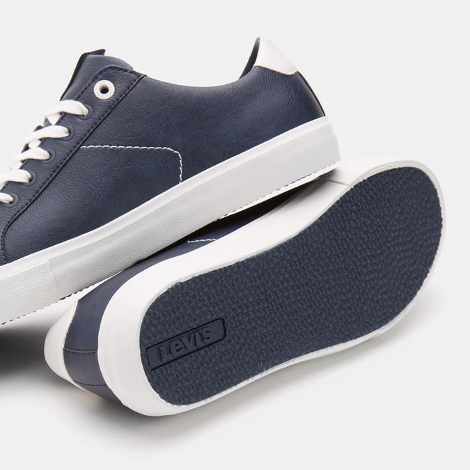 Chaussures Homme levis, Bleu, 841-9860 - 17