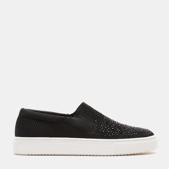 Chaussures Femme bata, Noir, 539-6167 - 13