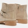 Chaussures Femme bata, Beige, 591-8166 - 17