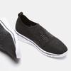 Chaussures Femme bata, Noir, 539-6165 - 16