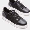 Chaussures Femme bata, Noir, 549-6553 - 15