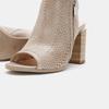 Chaussures Femme bata, Gris, 764-2369 - 17