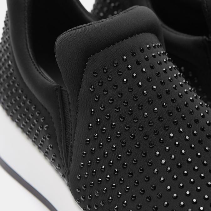 Chaussures Femme bata, Noir, 539-6166 - 26