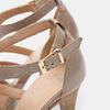 Chaussures Femme bata, Beige, 764-8391 - 26