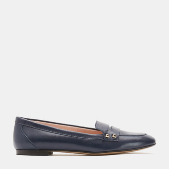 Chaussures Femme bata, Bleu, 514-9327 - 13