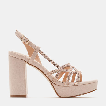Chaussures Femme bata, Rose, 769-5431 - 13