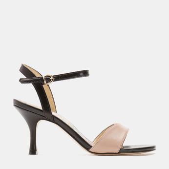 Chaussures Femme bata, Beige, 764-8749 - 13