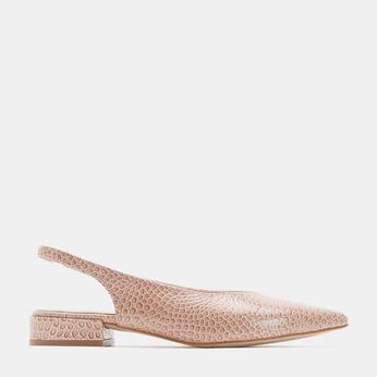 Chaussures Femme bata, Rose, 534-5171 - 13