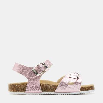 Chaussures Enfant mini-b, Rose, 361-5381 - 13