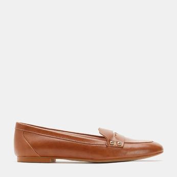 Chaussures Femme bata, Brun, 514-3327 - 13