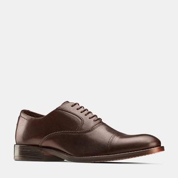 Chaussures Homme bata, Brun, 824-4870 - 13