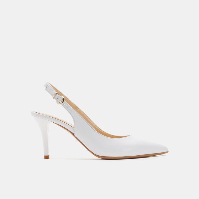 Chaussures Femme bata, Blanc, 724-1413 - 13