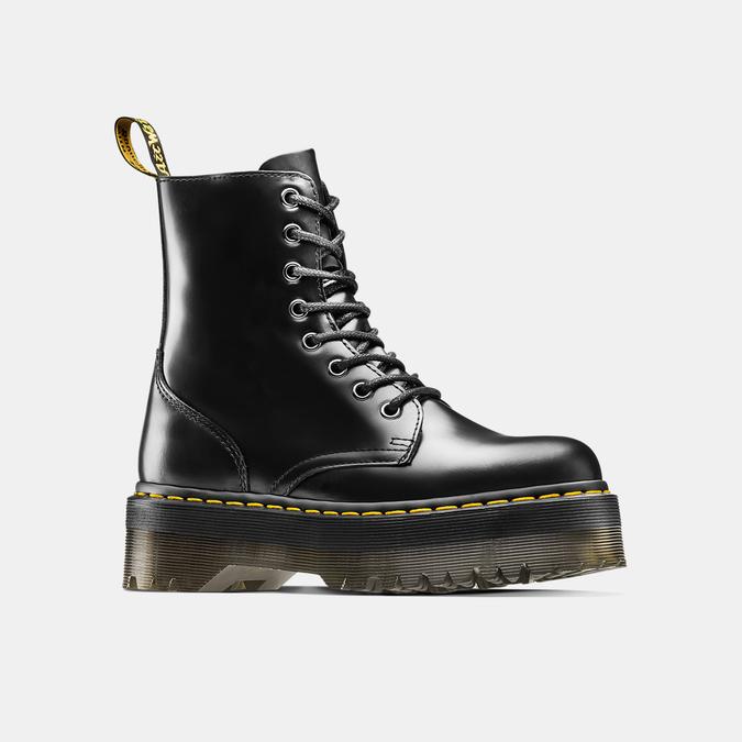 Chaussures Femme dr-marten-s, Noir, 594-6161 - 13