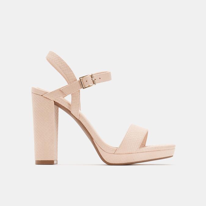 Chaussures Femme bata-rl, Rose, 761-5665 - 13