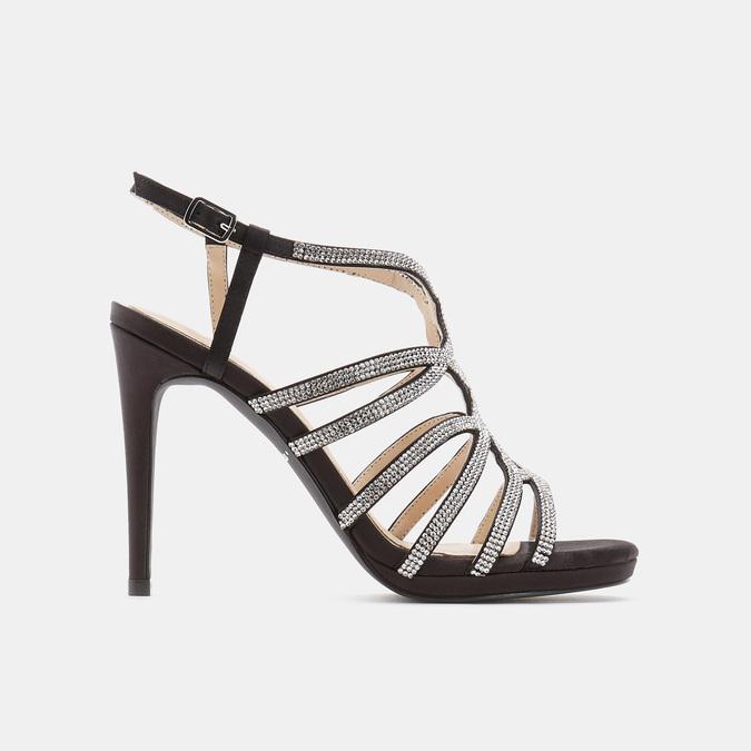 Chaussures Femme bata, Noir, 769-6442 - 13