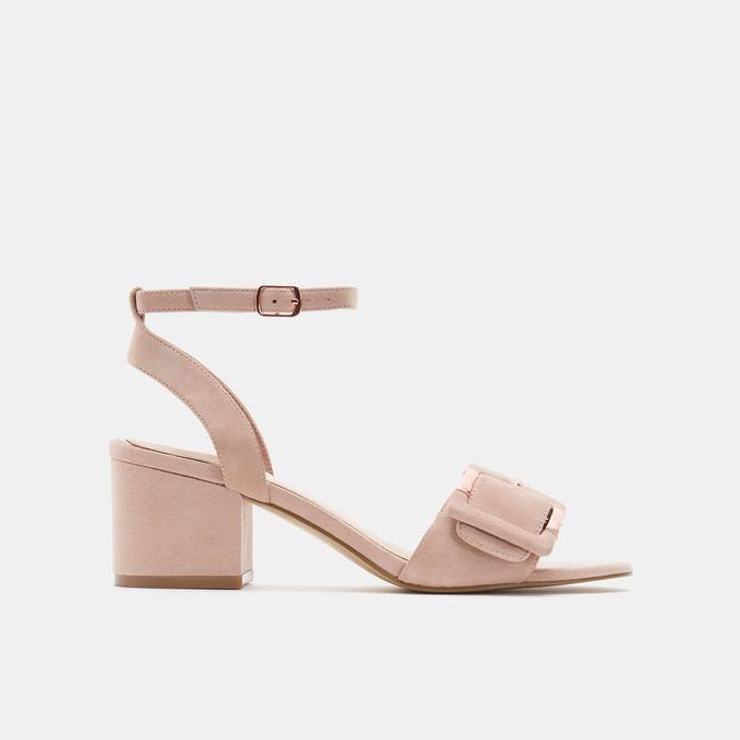 Chaussures Femme bata, Rose, 663-5224 - 13