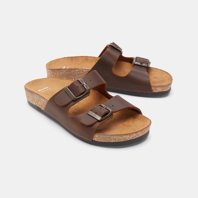 Chaussures Femme bata, Brun, 574-4567 - 16