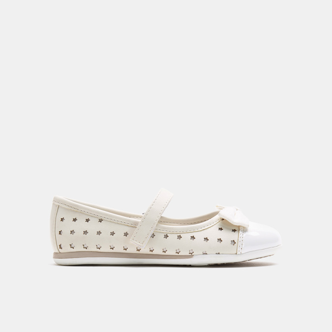 Chaussures Enfant mini-b, Blanc, 221-1164 - 13