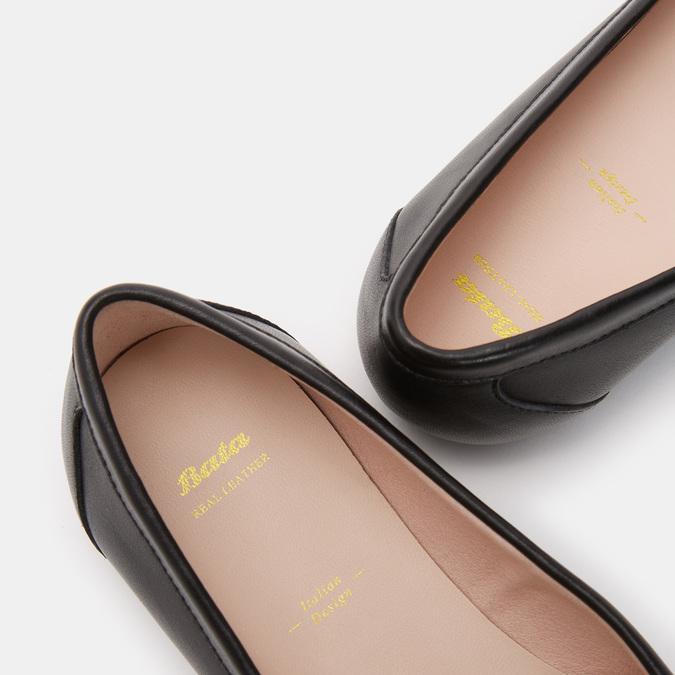 Chaussures Femme bata, Noir, 514-6327 - 19