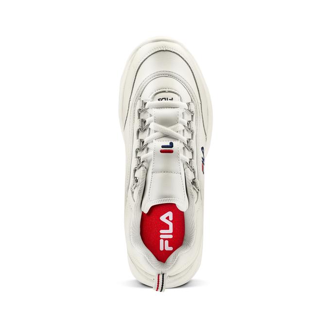 Chaussures Femme fila, Blanc, 501-1273 - 17