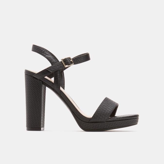 Chaussures Femme bata-rl, Noir, 761-6665 - 13