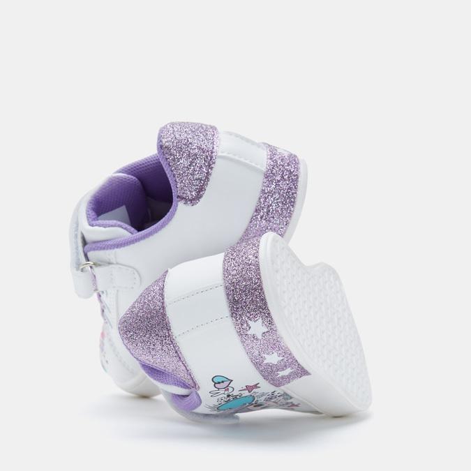 Chaussures Enfant, Blanc, 221-1263 - 17