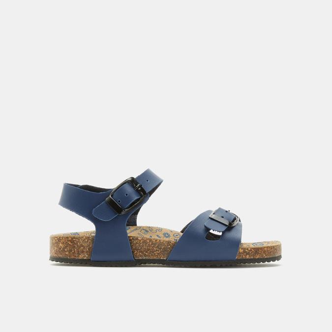 Chaussures Enfant mini-b, Bleu, 361-9378 - 13