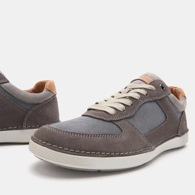 Chaussures Homme weinbrenner, Bleu, 843-9906 - 19