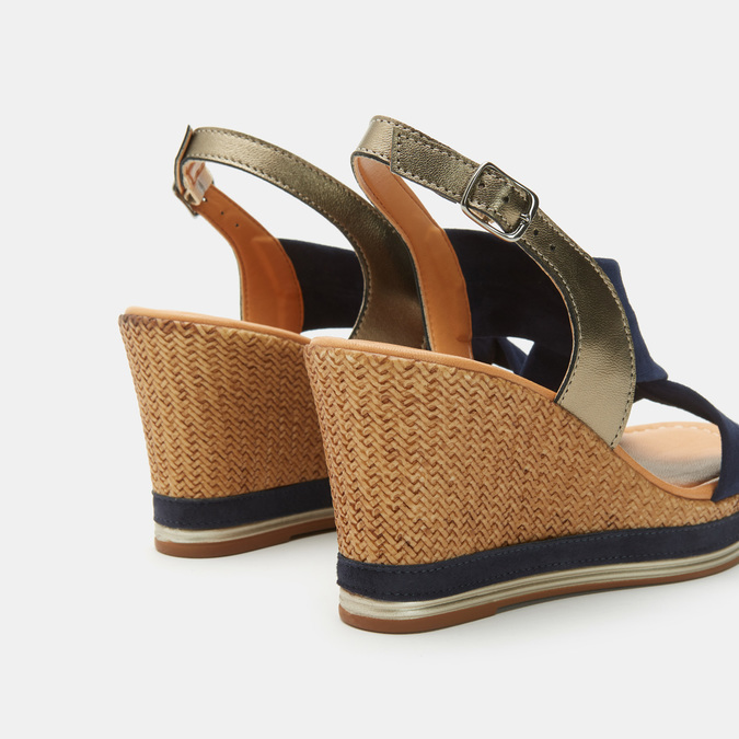 Chaussures Femme bata, 763-9763 - 17