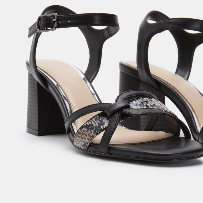 Chaussures Femme bata, Noir, 661-6220 - 16