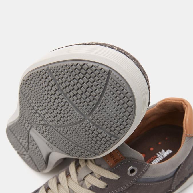 Chaussures Homme weinbrenner, Bleu, 843-9906 - 15